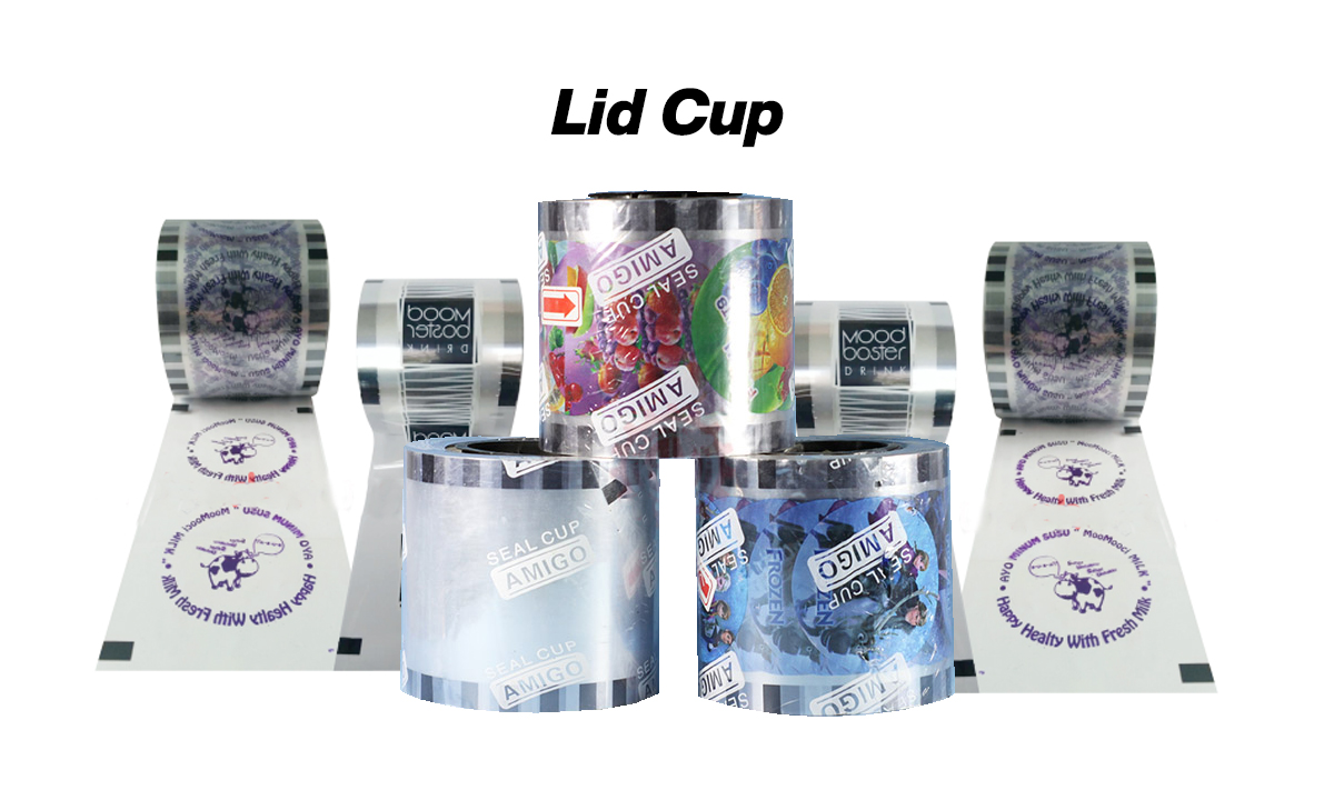 Lid Cup